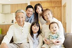 家族信託(家族のための信託)